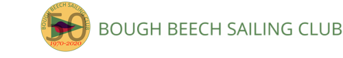 Bough Beech Sailing Club Logo