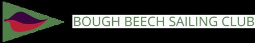 Bough Beech Sailing Club Logo