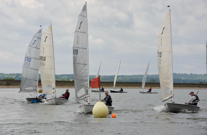 2019 Solo Open Report – Bough Beech Sailing Club